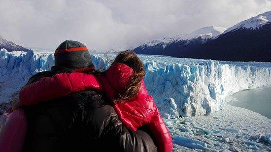 Trayecto Patagonico