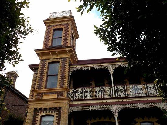 Prestonia - Historic Mansion