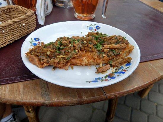 Maszoperia, Restauracja Kawiarnia Resmi