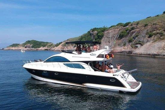 TLN - Aluguel de Barcos e Lanchas