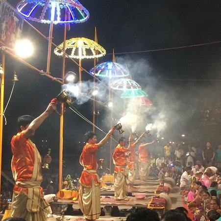 Varanasi Cultural Walk