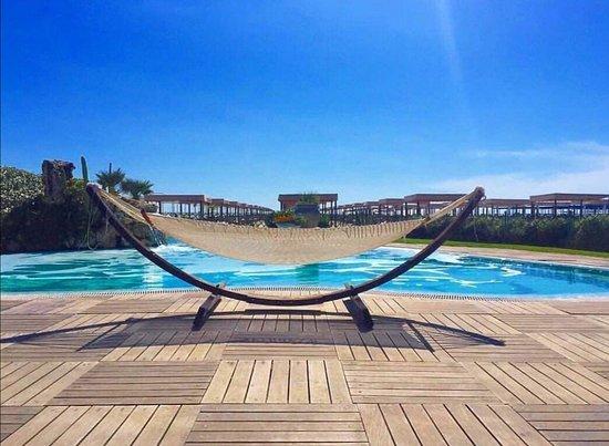 Marina di Pietrasanta, Taliansko: relax