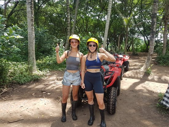 Wahana Bali Adventure