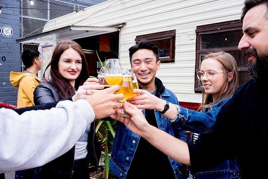 Private Melbourne: tour degli amanti della birra artigianale di 3 ore
