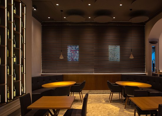 Borgia - Milano bistrot e lounge bar