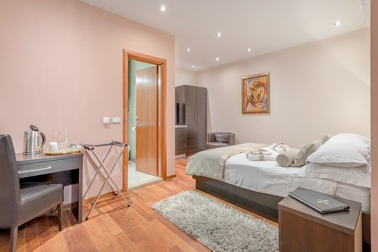 Palace Suites Heritage Hotel, hoteles en Split