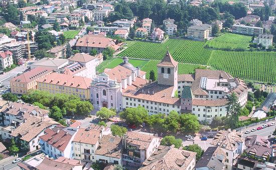 Muri-gries Tenuta | Cantina Convento