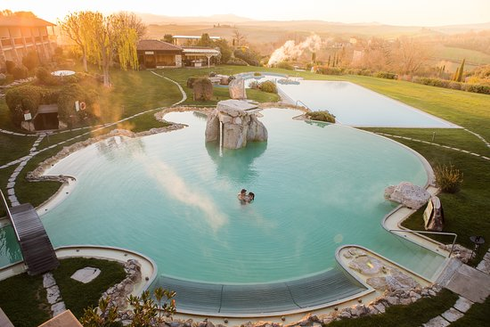 ADLER Spa Resort THERMAE