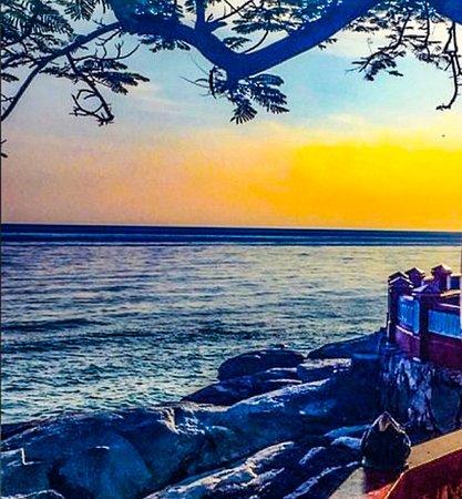 תאילנד: Hua Hin scenes at sunrise