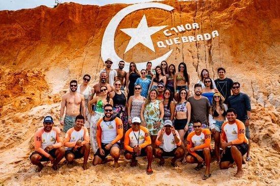 Buggy Turismo Canoa Quebrada