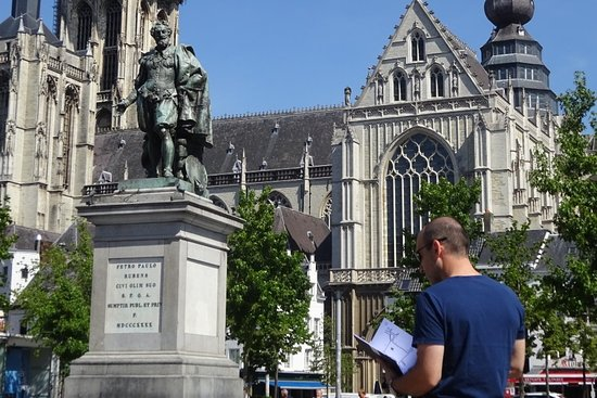 Antwerp City Games