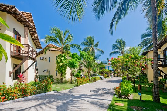 SERHS Villas da Pipa Hotel, Hotels in Praia de Pipa