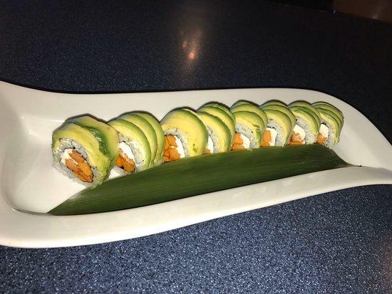 Tao ramen sushi
