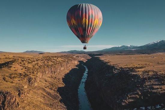 Rio Grande Balloons