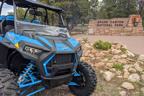Grand Canyon Rentals Adventures