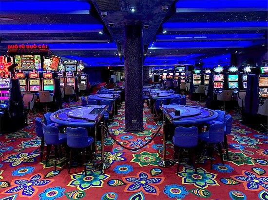 Star Casino Seychelles