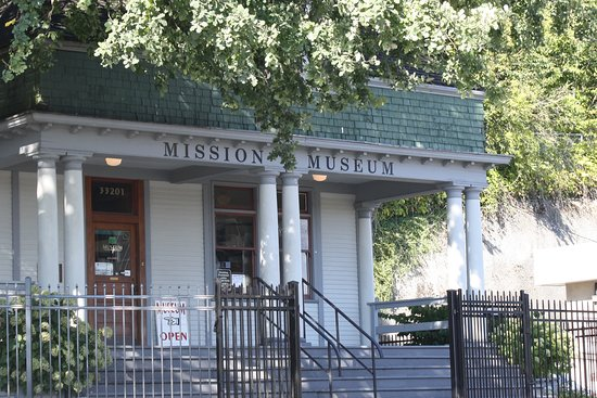 Mission Museum
