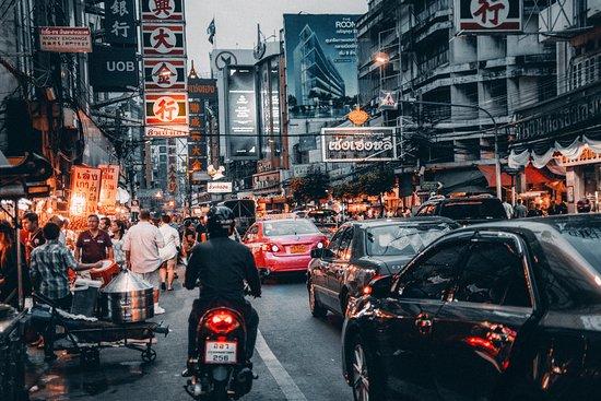 Mozio - Bangkok
