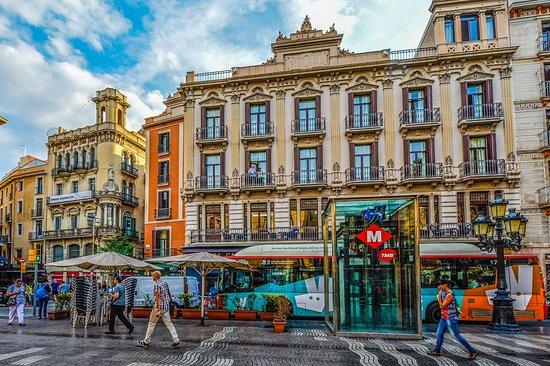 Mozio - Barcelona