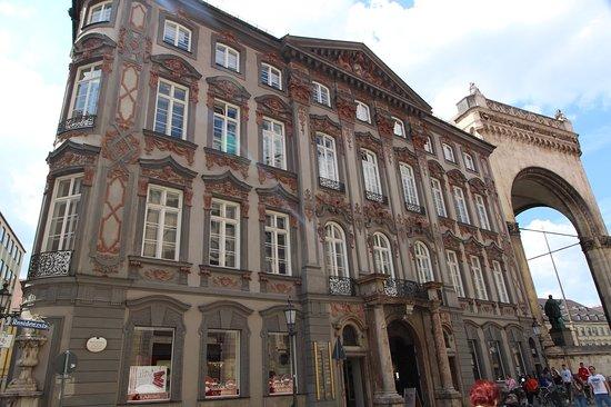 Casino Odeonsplatz