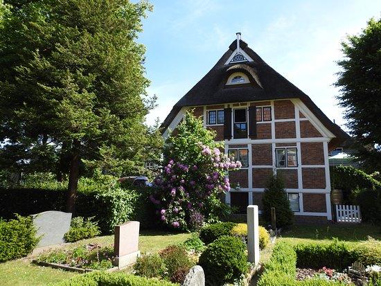 St. Johannis zu Neuengamme