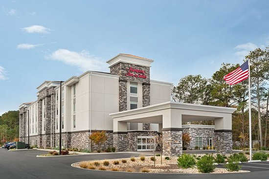 Hampton Inn & Suites Ocean City West, Hotels in Berlin