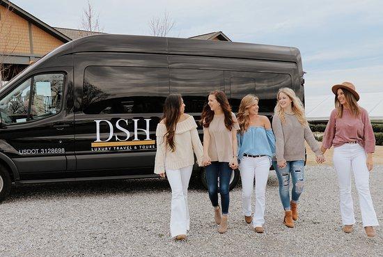 Dahlonega, GA: Girl trip