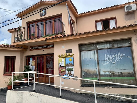 Municipalidad de la Villa de Merlo