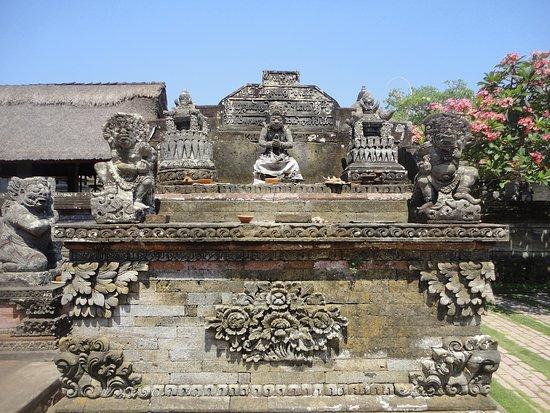 Pura Puseh Desa Batuan - Gianyar, Bali