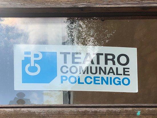 Teatro Comunale di Polcenigo