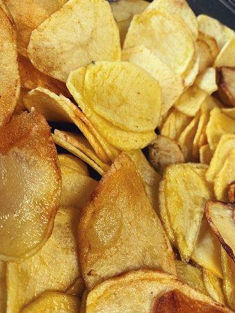 Patates casolanes de Can Cuca