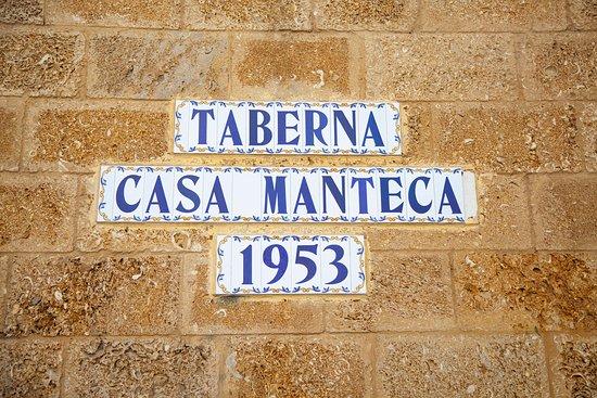 imagen Casa Manteca en Cádiz