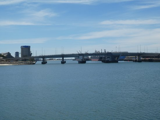 Birkenhead Bridge