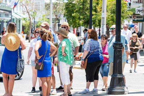 Hidden Key West Walking Tours