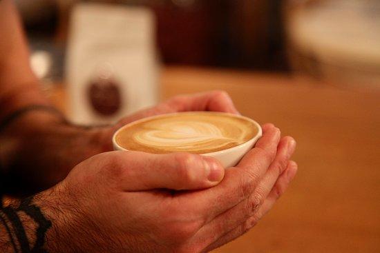 Cappuccino Fior di latte