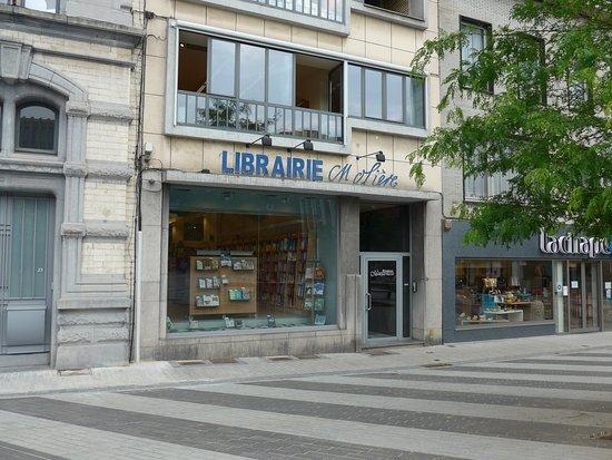 Librairie Moliere