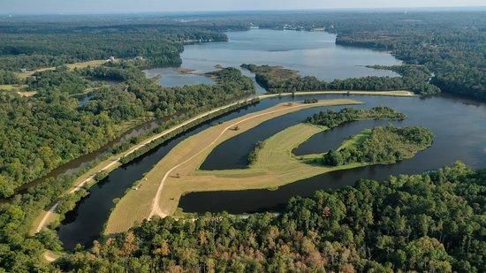 Macon, GA: bring your fishing pole