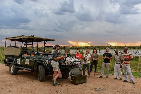 Africa Moja Tours and Transfers