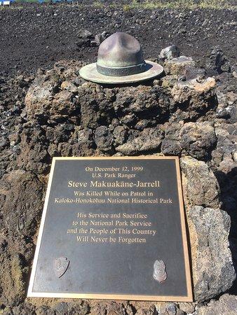 Kailua-Kona, Havaiji: Kaloko-Honokohau National Historical Park