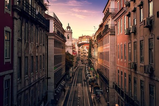 See Lisbon and Sintra by Different way