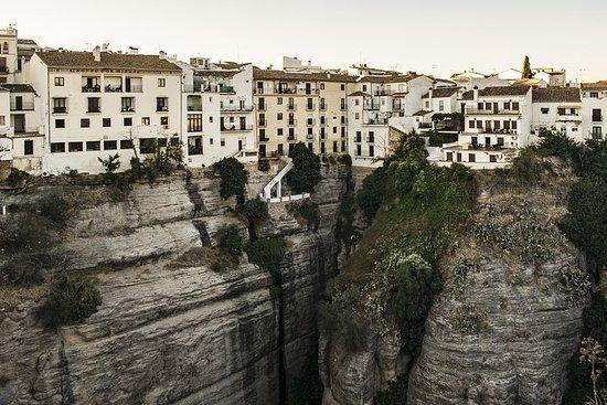 Volledige dagtour naar Granada en ...