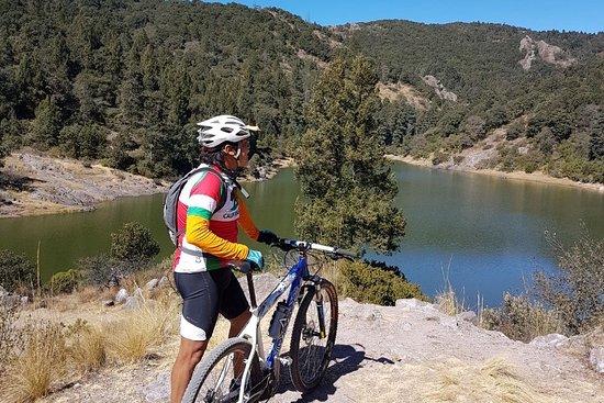 Real del Monte Ciclo-Turismo