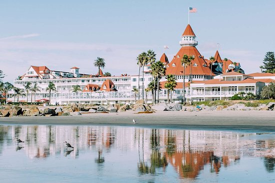 HOTEL DEL CORONADO - Updated 2020 Prices & Resort Reviews (CA) - Tripadvisor