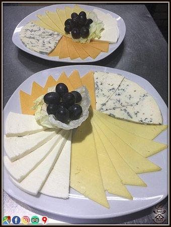 Պանիր տնական / Домашний сыр / Homemade cheese