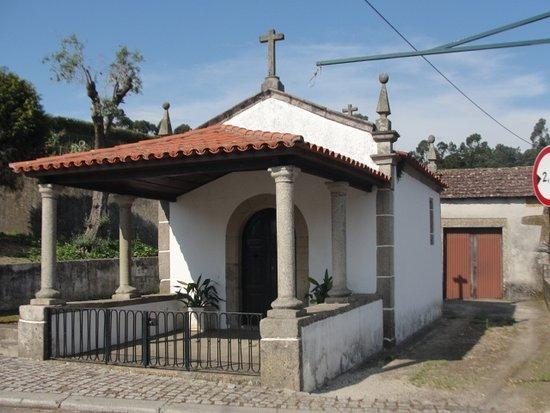 Capela de Sao Lourenco
