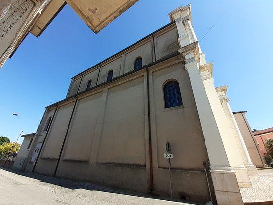 Chiesa San Martino Vescovo