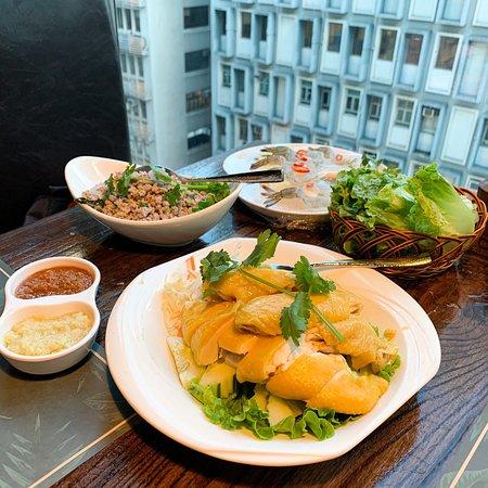 🔺 新泰東南亞餐廳