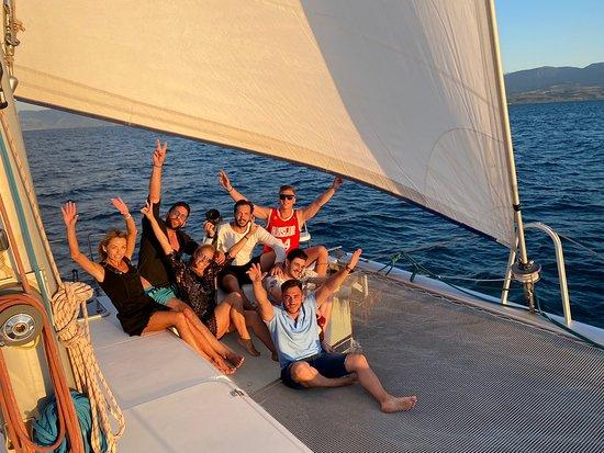 Trinity Yachting