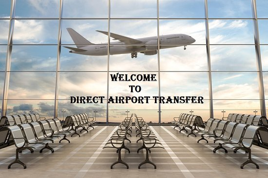 Direct Airport Transfers