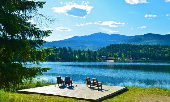 Dutch Lake Motel & Campground